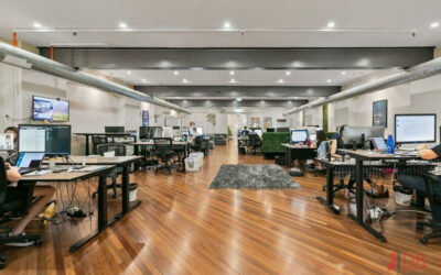 6 Reasons why you should work in deep tech at Morse Micro