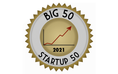 """More Micro Named """"Hot Startup to Watch"""" in Startup50's 2021 Big50 Startup Report"""