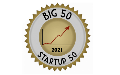 """Morse Micro Named """"Hot Startup to Watch"""" in Startup50's 2021 Big50 Startup Report"""